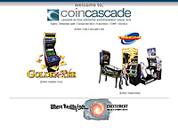 Coin Cascade Ltd