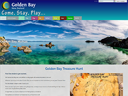 Golden Bay Visitors Centre