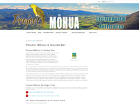 Project Mohua, Environmental Restoration in Golden Bay