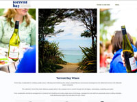 Torrent Bay Wines
