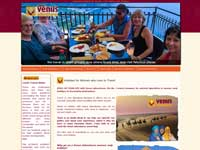 Venus Adventures, Global Trips For Women