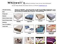 Whitwell Furniture & Manchester Motueka